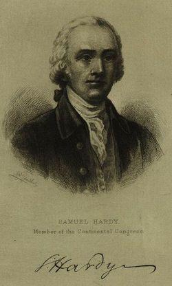 Samuel Hardy