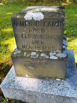 James C. Lamb