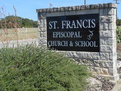 St. Francis Episcopal Columbarium