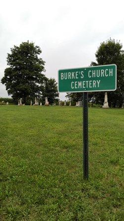 Burke's Church Cemetery