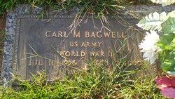 Carl Mull Bagwell
