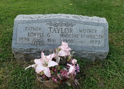 Lowell G Taylor