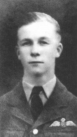 Sgt Ian Charles Cooper Clenshaw
