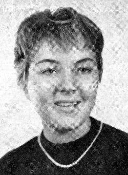 """Patricia Ann """"Pat"""" <I>Northam</I> Reidel"""