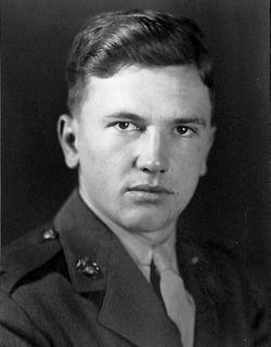 Capt Lester Albert Schade