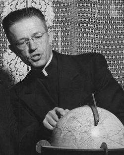 Rev Albin Gnidovec