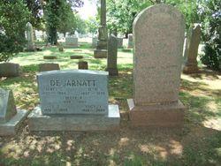 DeJarnatt Cemetery (Defunct)