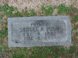 Samuel Abraham Pugh