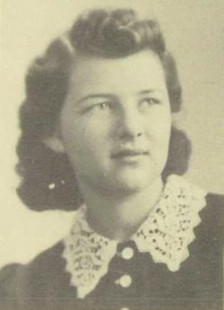 Lucille M <I>Schoenfeld</I> Heroux