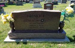"""James R. """"Jim"""" Driskill"""
