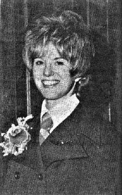 """Joan Marie """"Joanie"""" Fohn"""