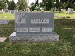 George F. Paxton, Jr