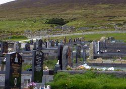 Slievemore Cemetery (New)
