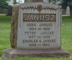 Charles S. Janusz