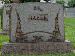 Jozefa Baber