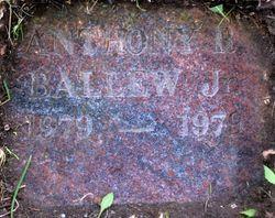 Anthony R. Ballew, Jr