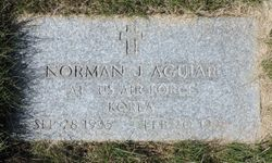 Norman J Aguiar