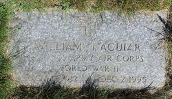 William N Aguiar