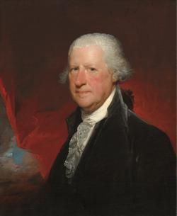 Edward Shippen IV