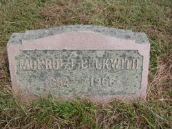Monroe Latimer Beckwith