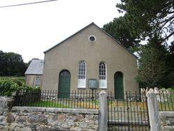 Llechwedd Tabernacle Chapel Burial Ground