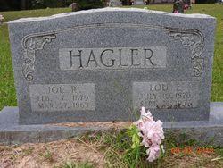 Joe R. Hagler