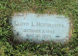 Lloyd Hoffmaster