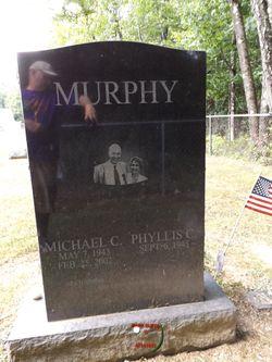 Michael C Murphy