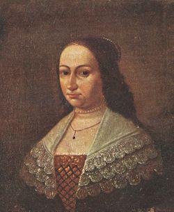 Luise Charlotte von Brandenburg