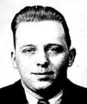 Leonard William Crowe