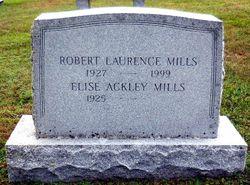 Robert Laurence Mills