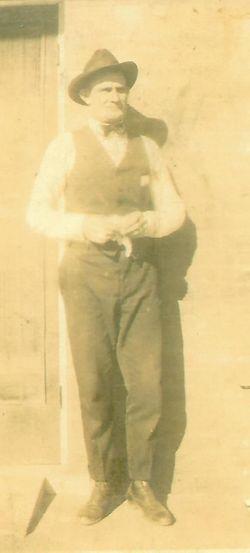 Ernest August Blankenstein