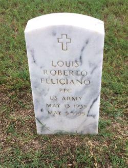 Louis Roberto Feliciano