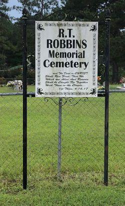 R.T. Robbins Cemetery