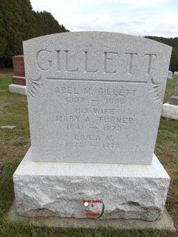Abel M. Gillett