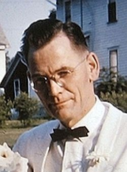 "Albert Clare ""Bert"" Dayton"