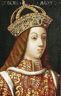 Leonor de Aragon
