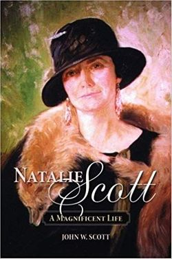 Natalie Vivian Scott