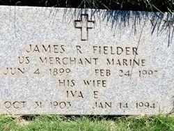 James R Fielder