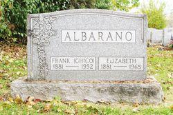 "Frank ""Chico"" Albarano"