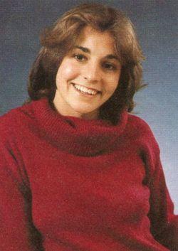 Mary Christine <I>Bott</I> Alberter