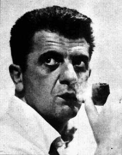 """Giovanni Battista """"Nanni"""" Loy"""