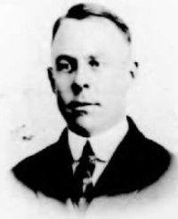 Robert Powers Waters