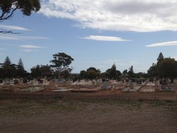 Whyalla Cemetery