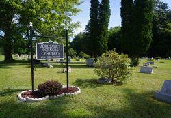 Jerusalem Corners Cemetery
