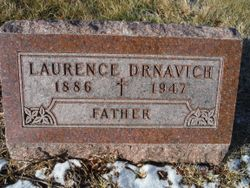 Laurence Drnavich
