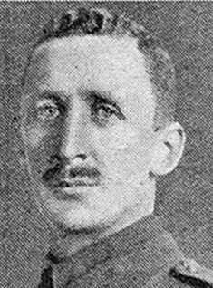 Captain Archibald Thomas Bostock