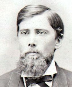 James Enos McMillan