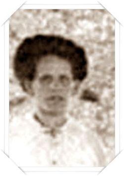 Laura Edith <I>Blauvelt</I> Baker