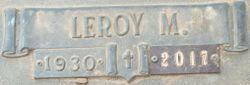 Leroy Merle Middleton